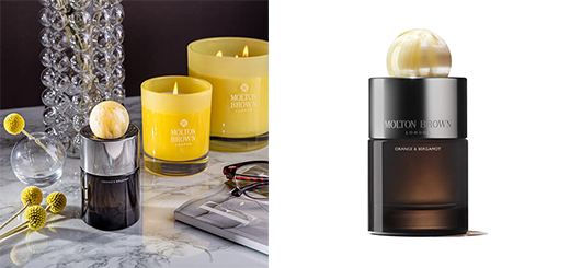Molton Brown - Meet Your Match & Elevate Your Ritual