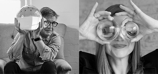 Molton Brown - Let Us Introduce You: Meet the Iconic Perfumers