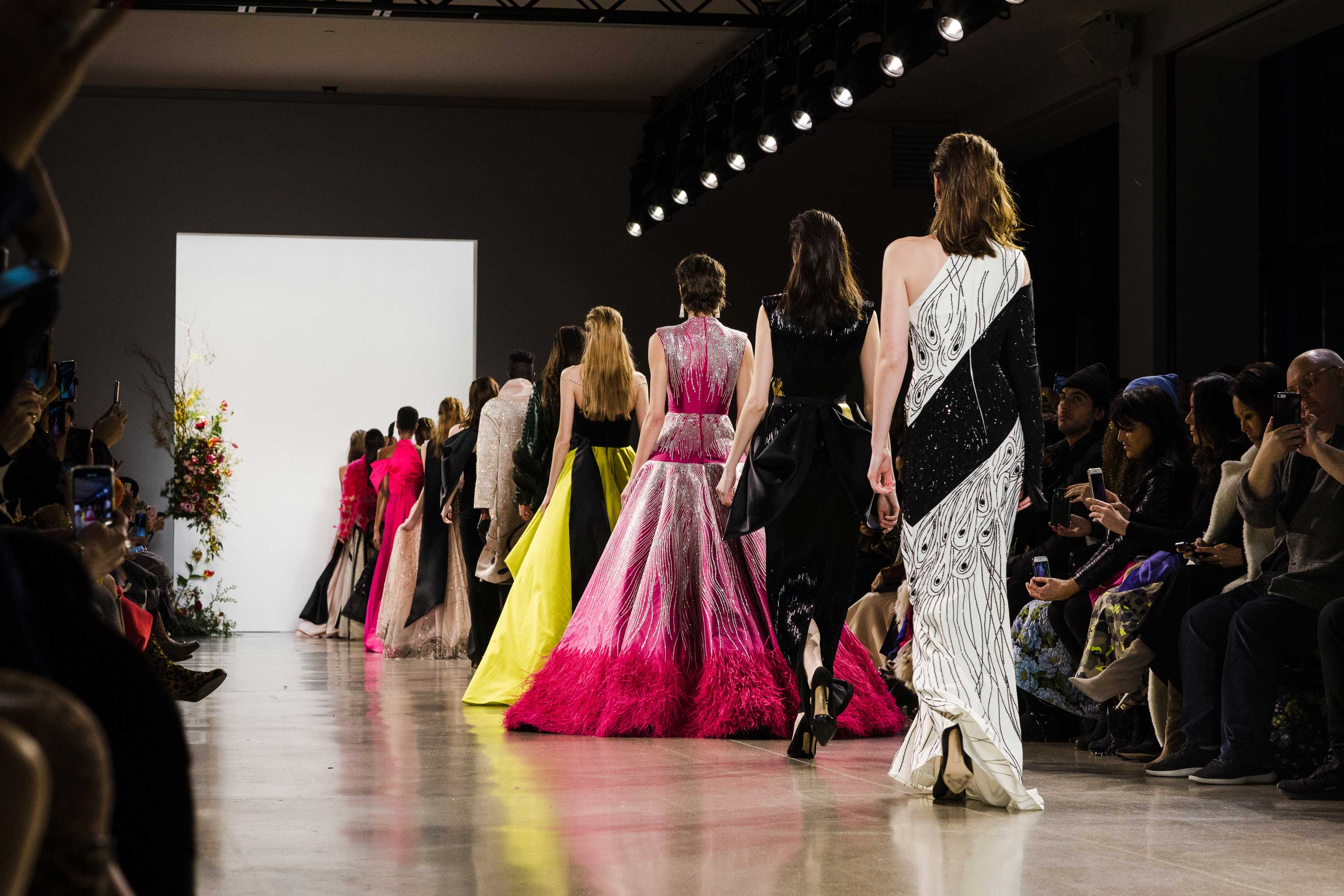 NYFW: The Shows - Win the VIP Treatment at NYFW, thanks to BMW