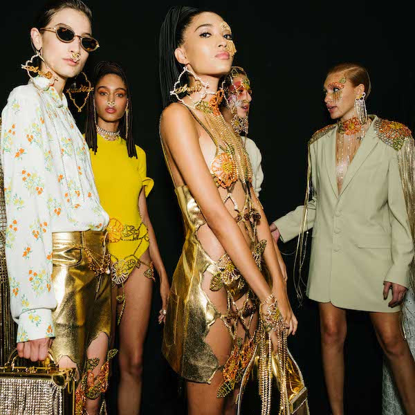NYFW: The Shows - ICYMI: From The Runway at NYFW
