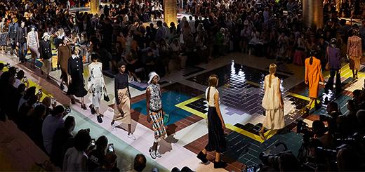 prada – introducing apparel – limited edition