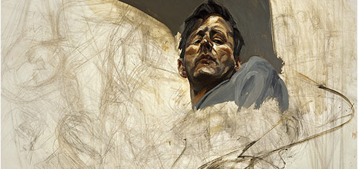 Royal Academy of Arts - Coming soon: Lucian Freud | Antony Gormley Preview hours extended