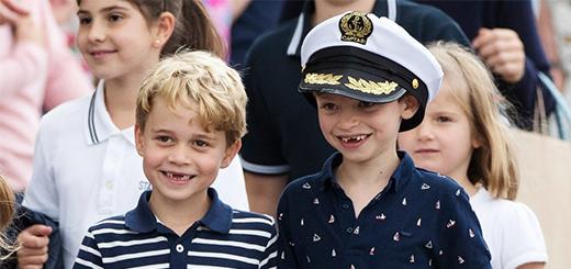 royal watch – george's royal playdates