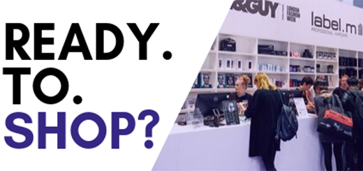 Salon International - Pick up the newest launches this year