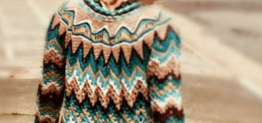 what's on the high street: crochet