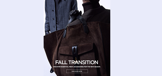 TOM FORD - FALL TRANSITION
