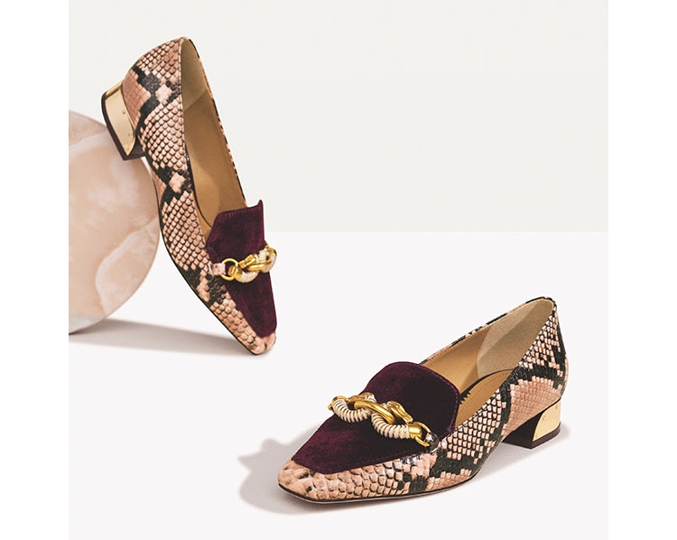 Tory Burch - The classic loafer The classic Loafer