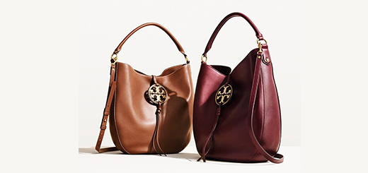 Tory Burch - The new Miller hobo