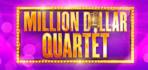 BGE Rewards - Million Dollar Quartet