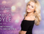 Bord Gáis Energy Theatre – Celebrate The Magic of Christmas with Claudia Boyle and the RTÉ National Symphony Orchestra!