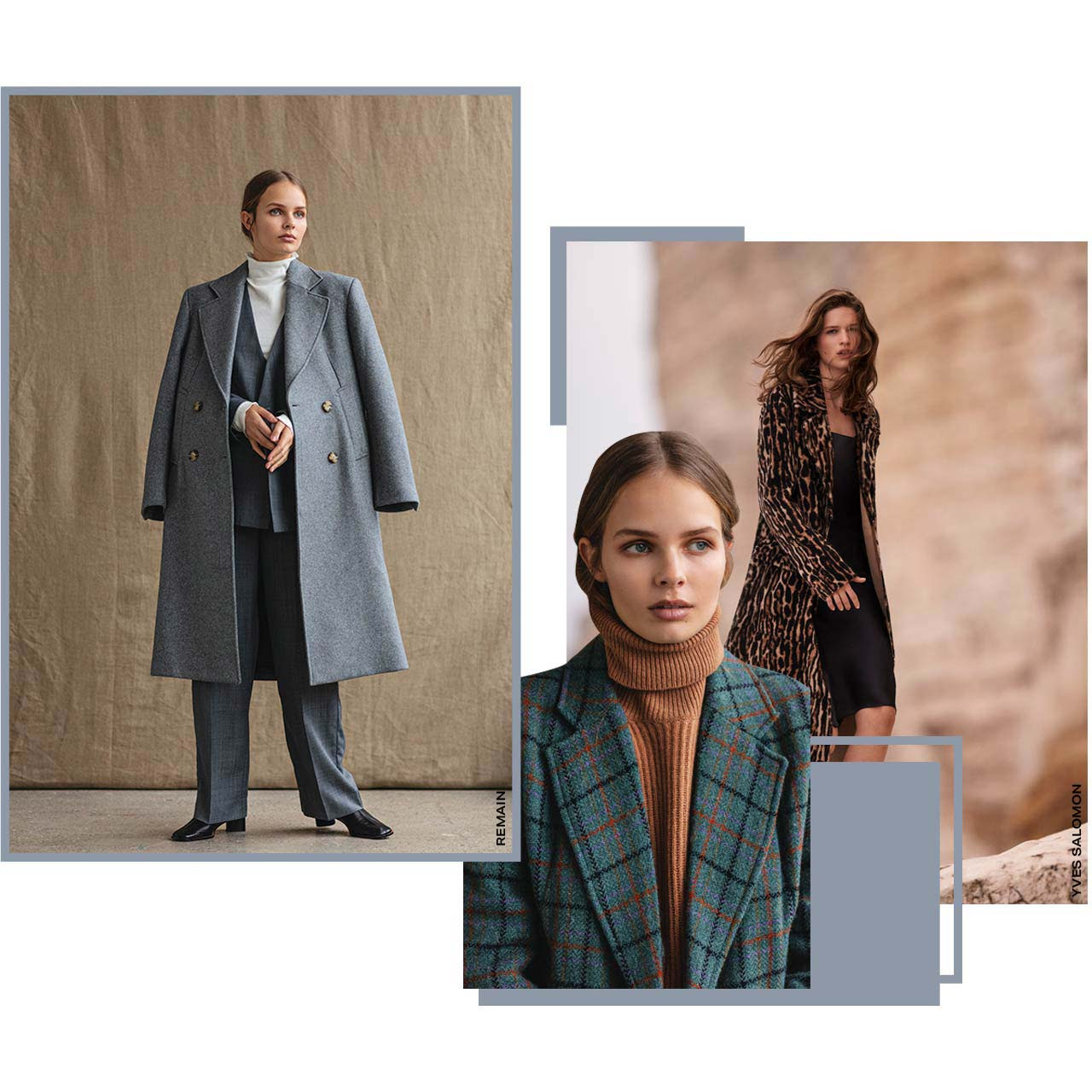 Brown Thomas - The fashion names to know this season