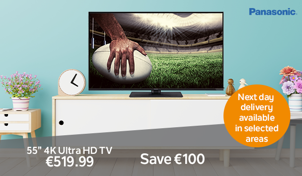 """DID Electrical STILLORGAN - Last chance to win a 55"""" TV with DID!"""