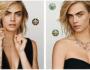 DIOR  – Cara Delevingne presents Dior Jewelery