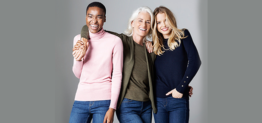 Dunnes Stores - How to Style Autumn - Shop Now