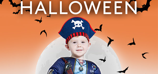 Dunnes Stores - Spook-tacular Halloween Costumes!