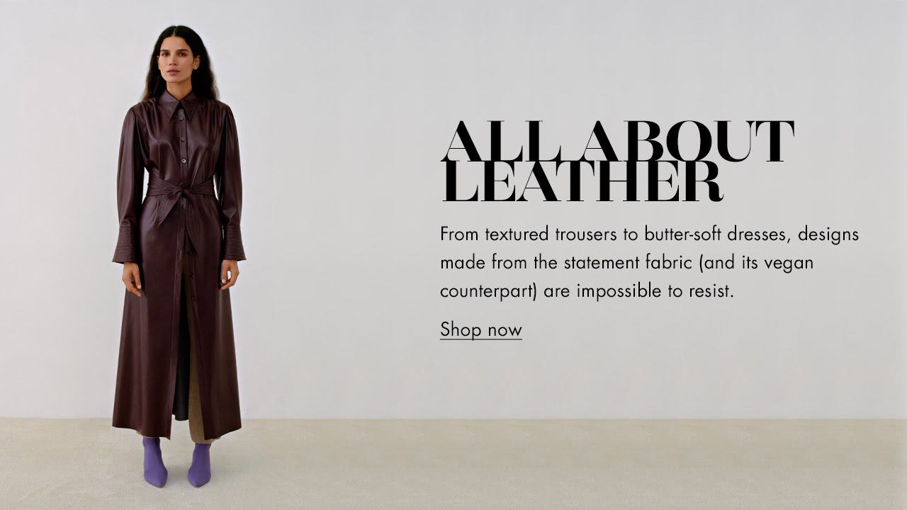 Harvey Nichols - Get £100 off when you spend £500
