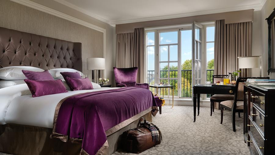 InterContinental Dublin - Fall into Autumn with 10% off at InterContinental Dublin