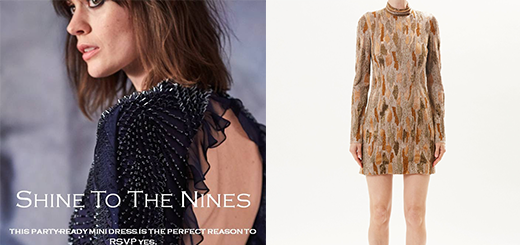 J. Mendel - Shine To The Nines