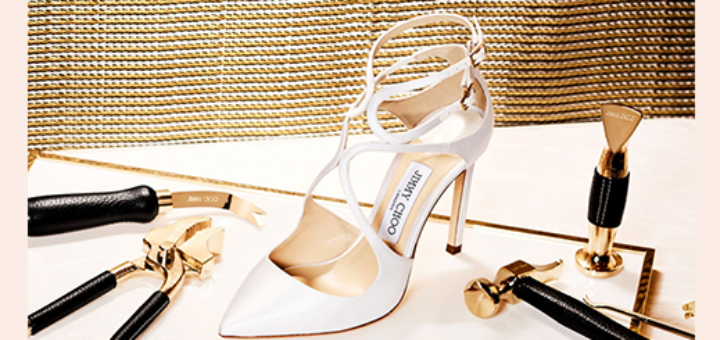 jimmy choo – the ultimate gift in time for christmas