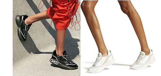 Jimmy Choo - Weekend Edit: Dress Down With These Key Pieces