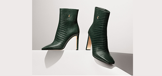 Jimmy Choo - Boots To Be Seen In