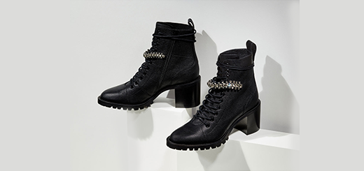 Jimmy Choo - Top 5 Best Selling Boots