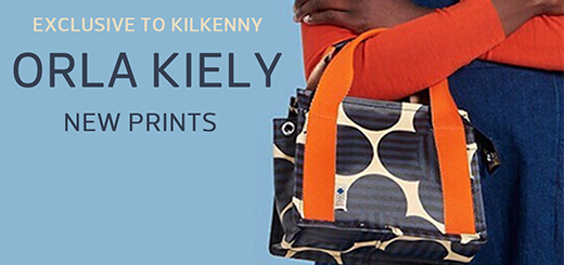 Kilkenny Shop - New Orla Kiely! Exclusive to Kilkenny Shop
