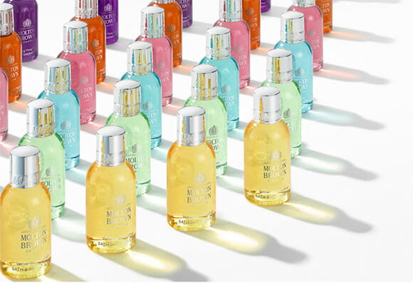 Molton Brown - Hurry, Ends Soon: 10% Off + Free Delivery