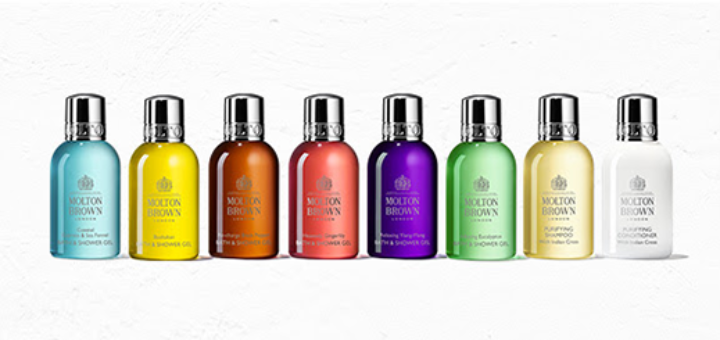 molton brown – a thrilling gift with your advent calendar