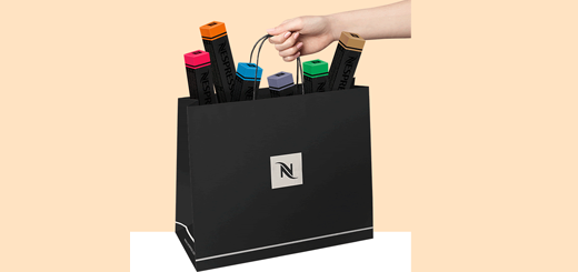 Nespresso - Complimentary Coffee - Make the most of your offer