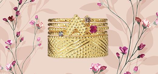 phoebe coleman jewellery – autumn vibes