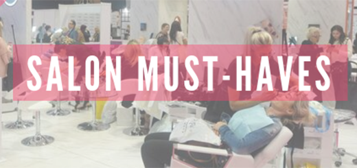 Professional Beauty & HJ Live Ireland - do you need some inspiration?