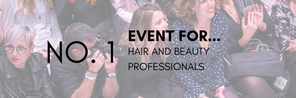Professional Beauty Ireland - Plan your weekend at PB & HJ Live Ireland 2019
