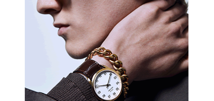 TOM FORD - DISCOVER YOURS - TOM FORD TIMEPIECES