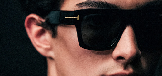 TOM FORD - NOW AVAILABLE - FAUSTO SUNGLASSES