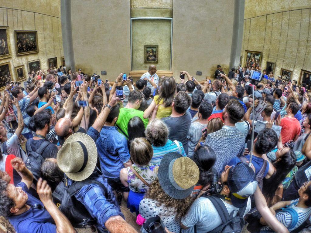 artnet News Afternoon Edition - See the Mona Lisa's New Look