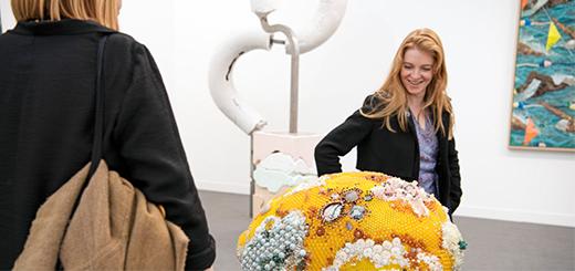 artnet News - Art Basel Owners Face Financial Woes