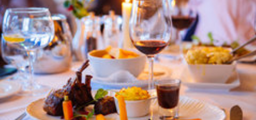 Carrig Country House & Lakeside Restaurant - End Of Season Exclusive Offers