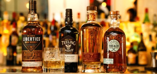 discover the ultimate whiskey tasting experience