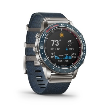 Z:\Weir and Sons\Garmin\Garmin MARQ Collection - LAUNCHED AT 1PM, 13th March 2019\Product Images (.MAIN image is the hero image)\010-02006-07 - Garmin MARQ Captain\Garmin MARQ Captain_01.jpg