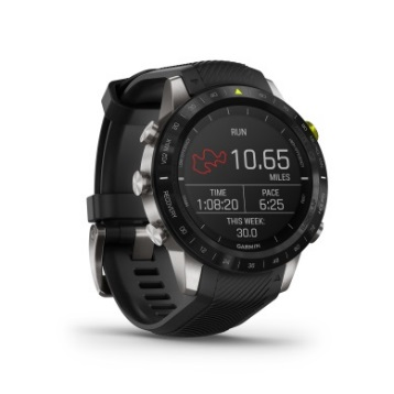 Z:\Weir and Sons\Garmin\Garmin MARQ Collection - LAUNCHED AT 1PM, 13th March 2019\Product Images (.MAIN image is the hero image)\010-02006-16 - Garmin MARQ Athlete\Garmin MARQ Athlete_01.jpg