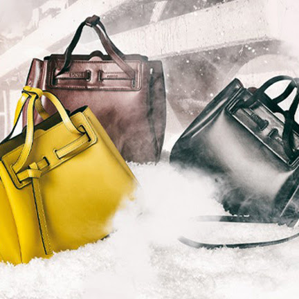 Brown Thomas - All aboard; discover this season's most exquisite pieces
