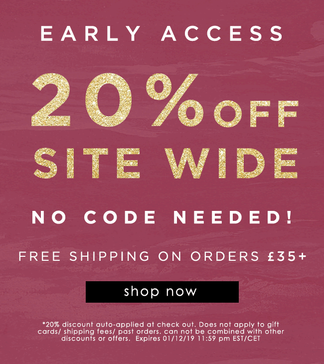 Cosabella - Don't forget! Early access to our SALE