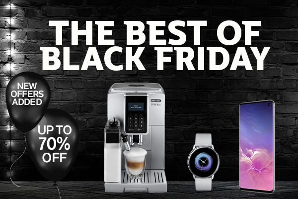 DID Electrical - Discover the best of Black Friday at DID