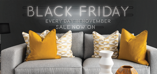 David Phillips Furniture - It's Black Friday every day in November