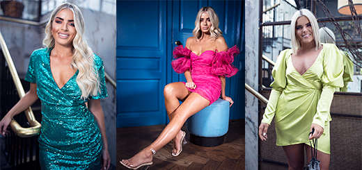 Dresses.ie - Best selling baes from our Kehoe Kollection