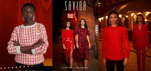 Dunnes Stores - Signature Style - Savida