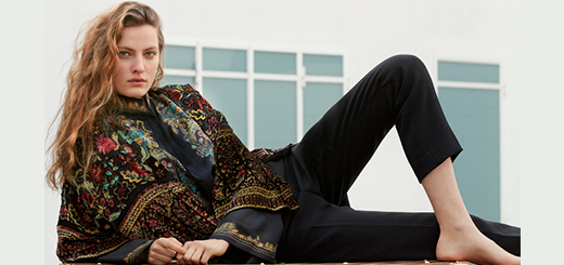 Etro.com - THE PAISLEY FRIDAY - THE COUNTDOWN HAS STARTED