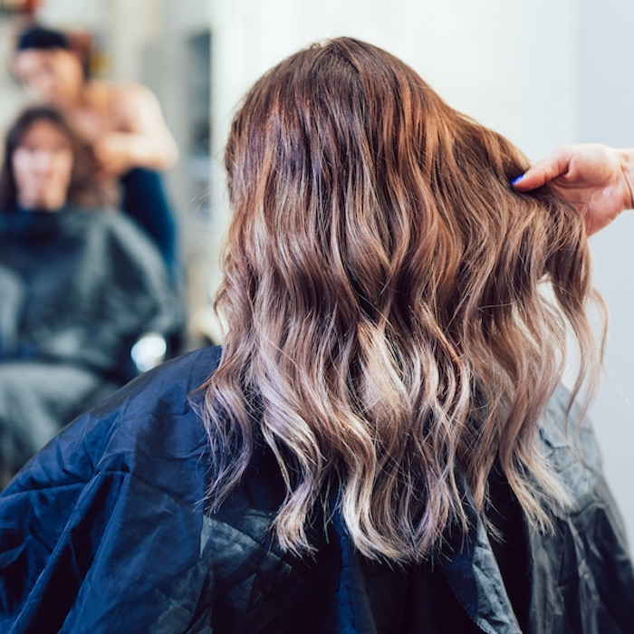 Hairdressers Journal - Have You Heard About The Purple Shampoo Challenge?