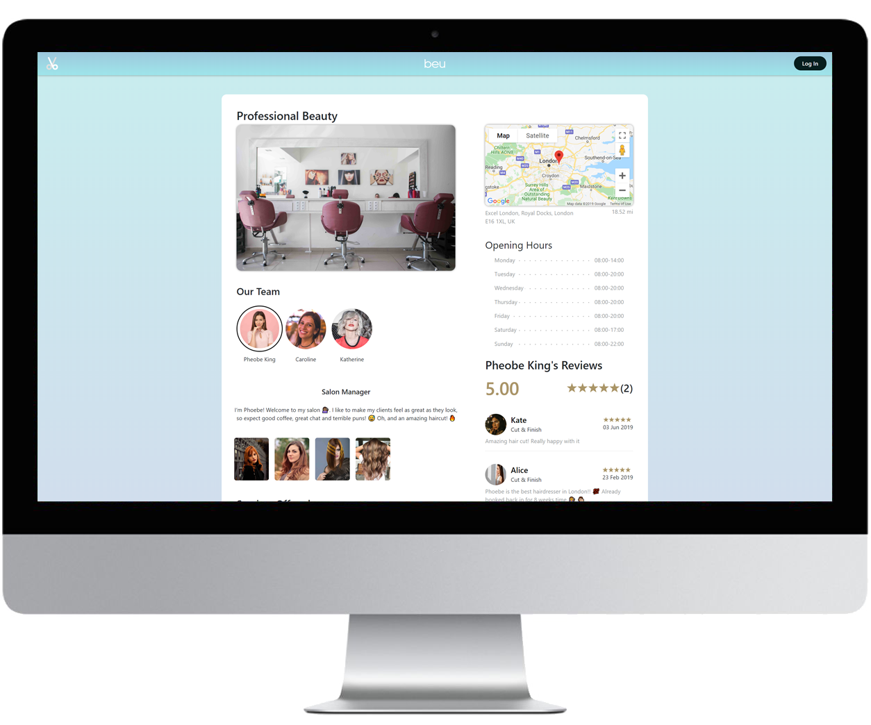Hairdressers Journal - Increase your social media bookings in 5 minutes